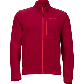 Marmot Estes II Jacket Men Sienna Red